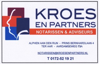kroes & partners333